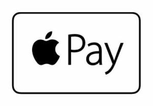 Apple Pay Logo Copyright © 2016 Apple Inc.