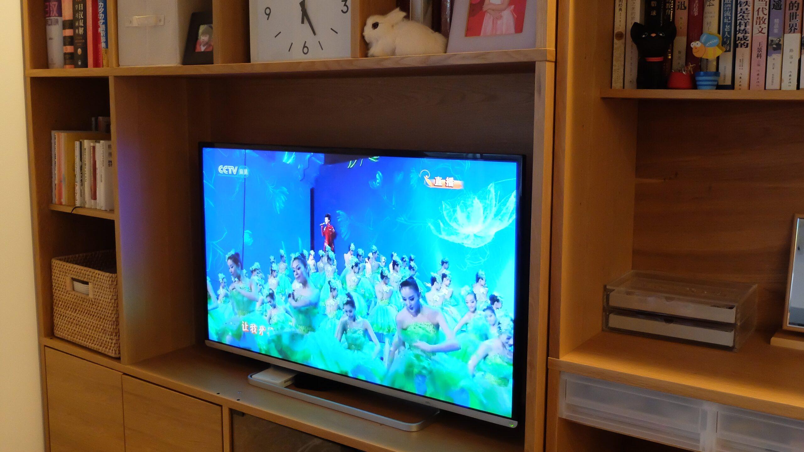 日本でCCTV