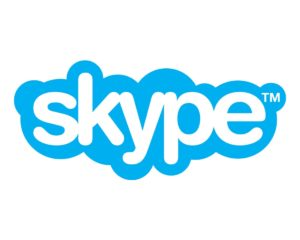 「skype™」