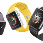Apple Watch 電池の持ち WatchOS 2.0.1