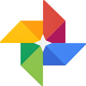 Google Photo-Logo