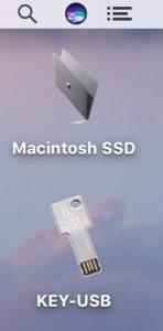 macOSアイコン