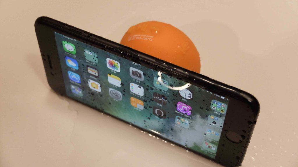 iPhone7-防水