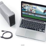 NewMacBook Proを買うならこれが欲しい!OWC Thunderbolt 3 Dock