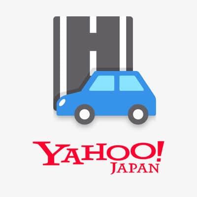 ヤフーカーナビ Copyright (C) 2016 Yahoo Japan Corporation.