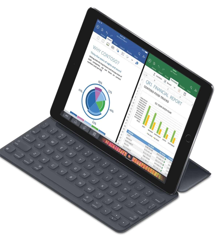 iPad Pro TouchBar