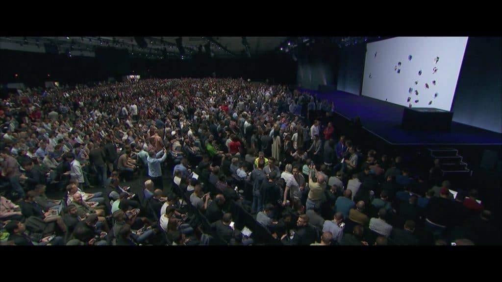 WWDC Open